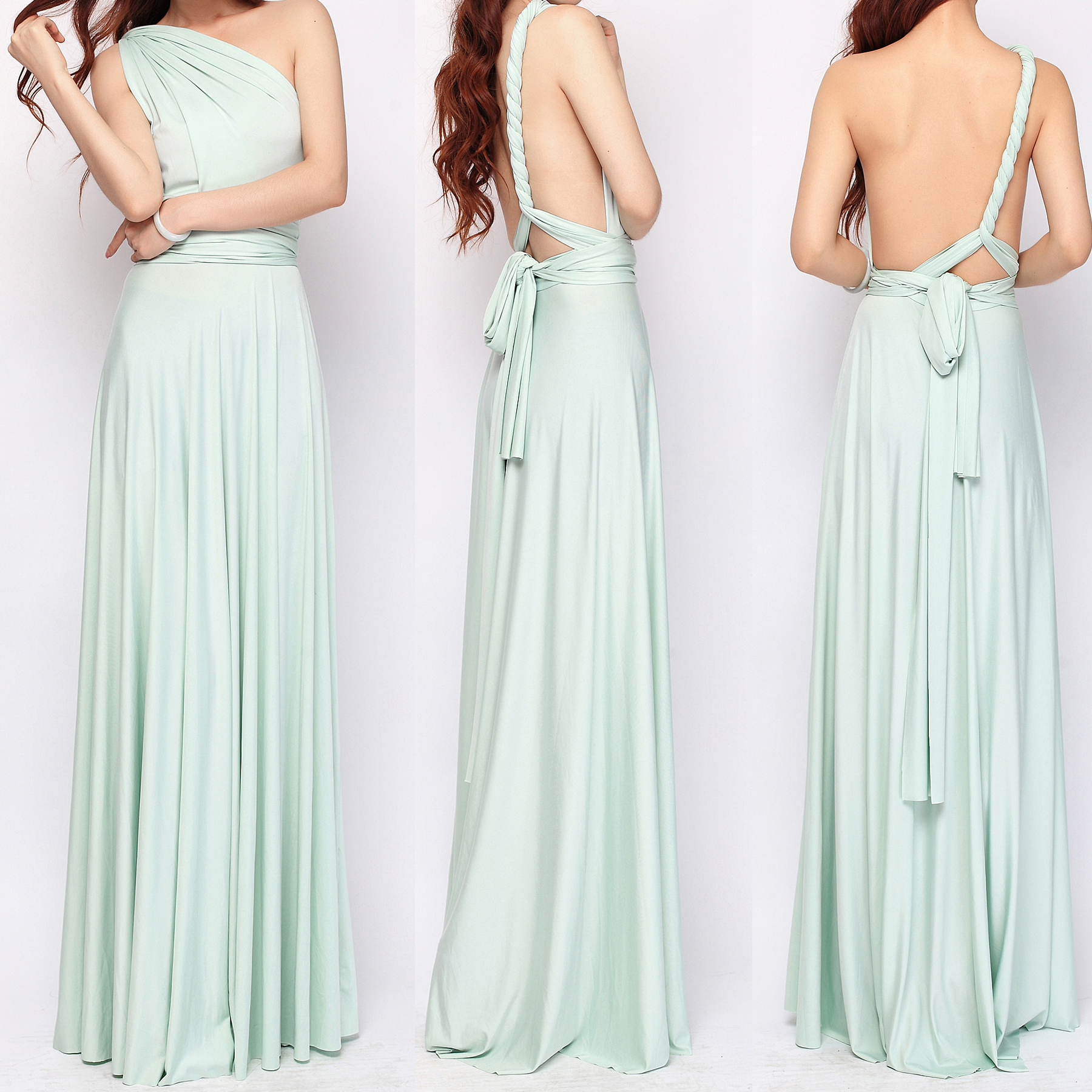 1836334668 Tinna infinity dress- absolutely beaytiful dress for your bridesmaids at your  wedding party.