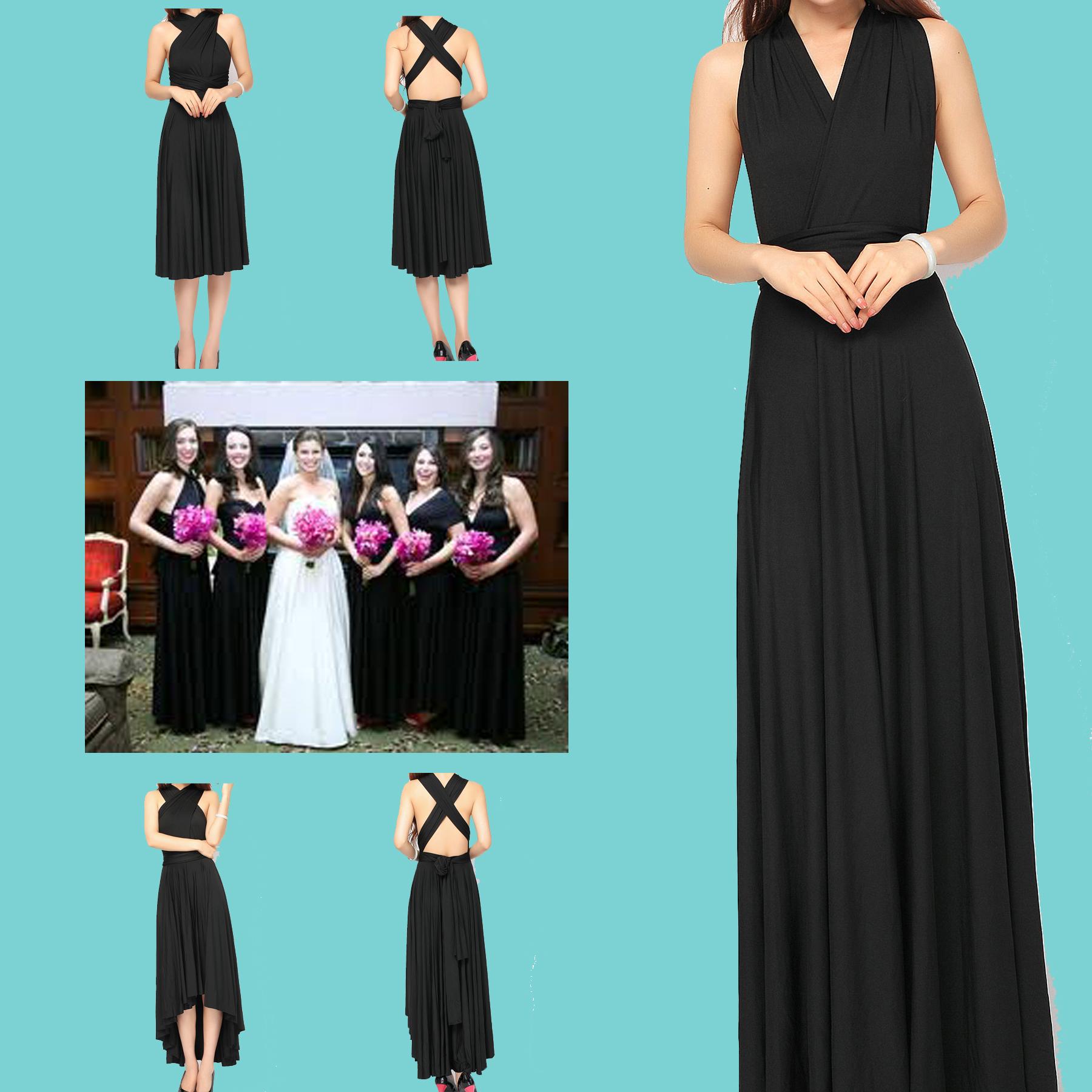 bridesmaid dress   tinnainfinitydress   第2页
