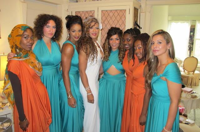 261e5d0c615 bridesmaid dress